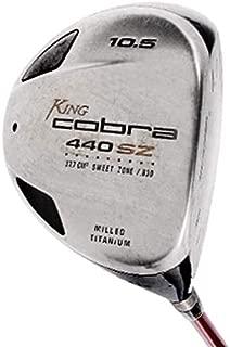 Cobra SZ 440 Driver 10.5° Cobra Graphite Design YS-5.1+ Graphite Regular Right Handed 45.0in