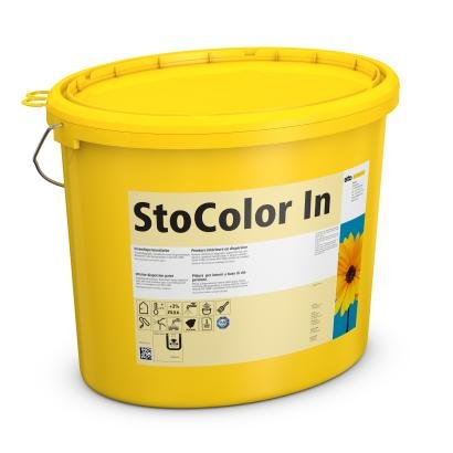 StoColor In weiß 15 LTR