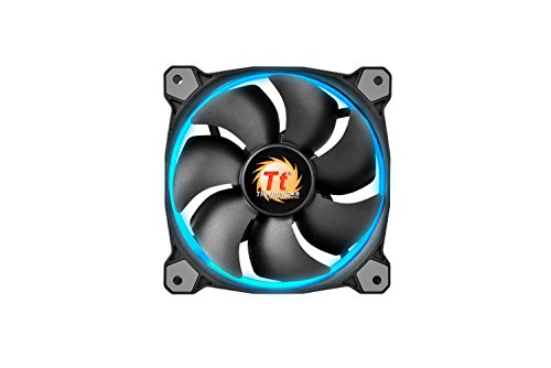 Build My PC, PC Builder, Thermaltake CL-F042-PL12SW-B