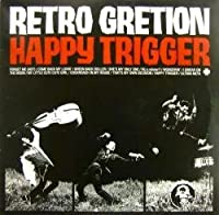 HAPPY TERIGGER [12 inch Analog]