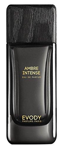 Evody Paris Eau de Parfum AMBRE INTENSE 100ml spray - new packaging