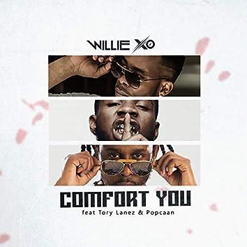 Comfort You (feat. Tory Lanez & Popcaan)