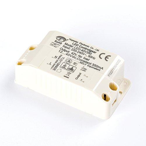 LED Mini Driver Hopestar 14W 350mA LED-28V350 Power Supply Treiber