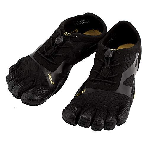 [ ビブラム ] Vibram ファイブフィンガーズ メンズ KSO EVO M0701 Training Mens 5本指 シューズ ブラック Black ベアフット靴 トレーニング スポーツ [並行輸入品]