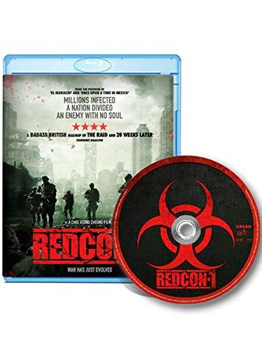 REDCON-1 (Blu-ray US version - region free)