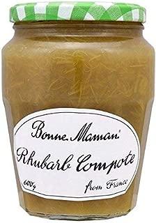 Bonne Maman Rhubarb Compote - 600g