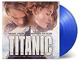 Titanic (Gatefold Sleeve) [180 gm 2LP Vinyl] [Vinilo]