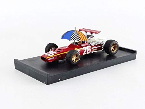 Brumm- Modellino da Collezione R171CHU