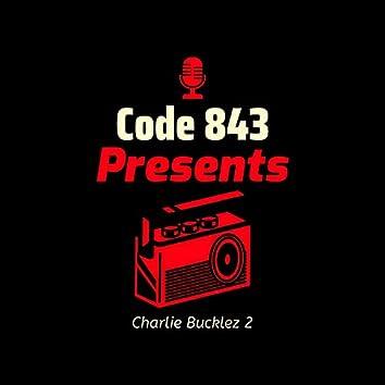 Charlie Bucklez 2