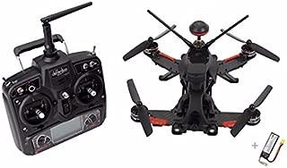 Walkera Runner 250 PRO GPS Racer Drone RC Quadcopter with 800TVL Camera OSD DEVO 7 Transmitter
