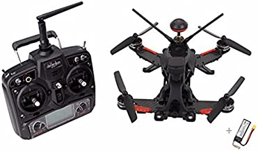 Walkera Runner 250 PRO GPS Racer Drone RC Quadcopter with 800TVL Camera OSD DEVO 7 Transmitter