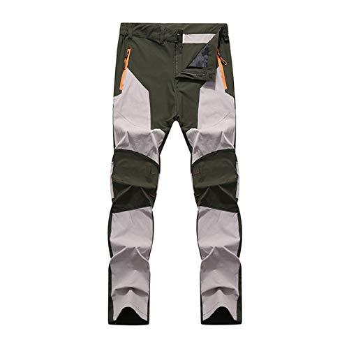 sbay Bombshell 2021 - Pantalones de invierno para hombre, gran tamaño, forro polar, resistentes al agua, para entrenamiento de escalada y senderismo