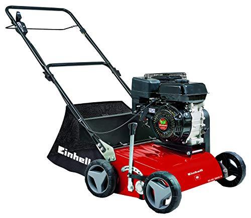 Einhell GC-SC 2240 P - Escarificadora gasolina (2200W, motor...