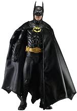 NECA 1989 Batman Michael Keaton Action Figure (1/4 Scale)