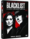 Tv The Blacklist: Temporada 5 [DVD]