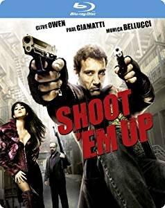 Shoot em up (Steelbook) [Limited  Edition]  (Neuauflage)