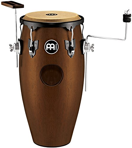 Our #3 Pick is the Meinl Percussion DCS11VWB-M 11-Inch Quinto and Attachments