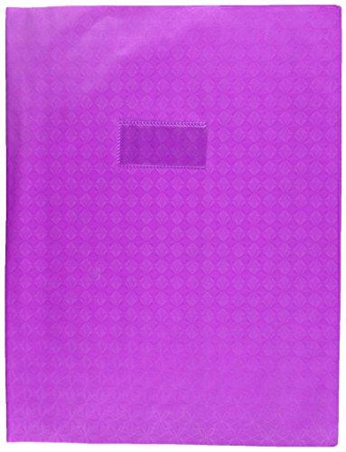 Funda protectora para libreta de PVC Clairefontaine de 240x 320 mm, con...