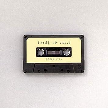 Breakup Vol. 1