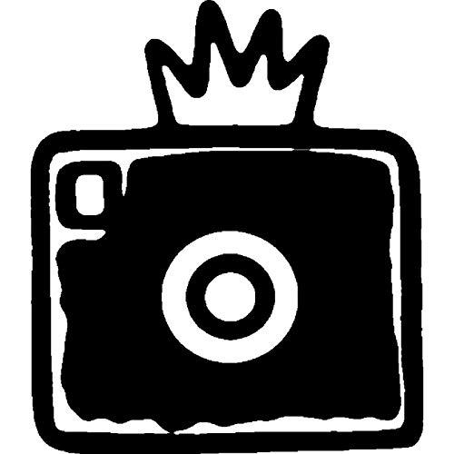 A8 'Kamera' Stempel (Unmontiert) (RS00029452)
