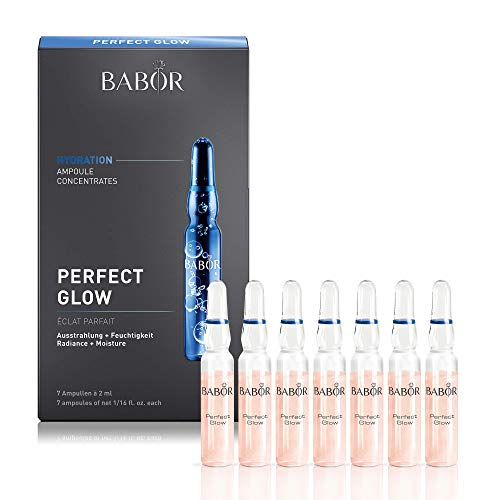 BABOR Perfect Glow AMPOULE CONCENTRATES, 1er Pack (7 x 2 ml)