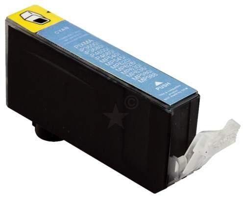 Kompatibel Emstar Tintenpatrone cyan (10CAIP4850C, C102)