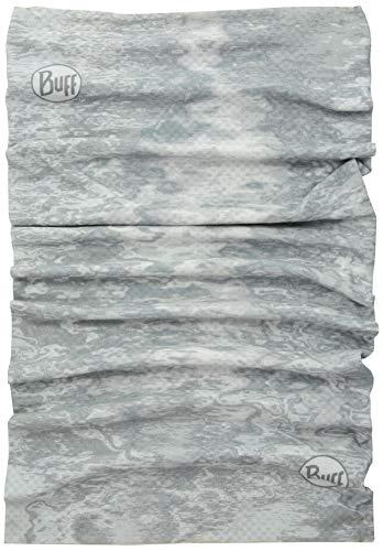 Price comparison product image BUFF Unisex Coolnet UV+ Insect Shield Pelagic Camo White,  X-Large