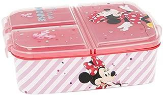 Stor SANDWICHERA MÚLTIPLE Minnie Mouse - Disney - Electric Doll
