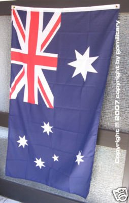 Große Australien Fahne Flagge Australienfahne Australia