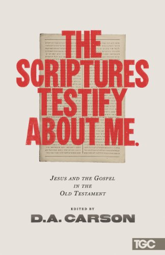 Scriptures Testify About Me, The