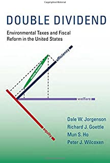 Double Dividend: Environmental Taxes and Fiscal Reform in the United States