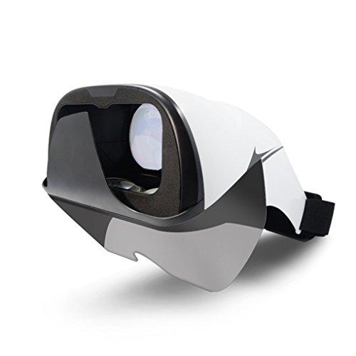 AR Virtual Reality Headset Box Gläser Magic Glass VR Magic 3D Hologram Anzeige holographischen Projektor für Handys