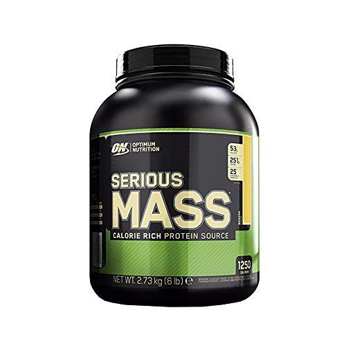 Mass Serious (2,7 kg)