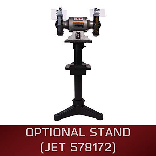 JET JBG-8W 8