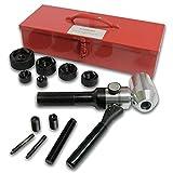 Gardner Bender KOS5290 - Hydraulic Punch Driver Set 10 ga. Steel