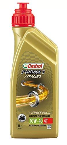 Castrol POWER 1 Racing 10W-40 4T, 1 L