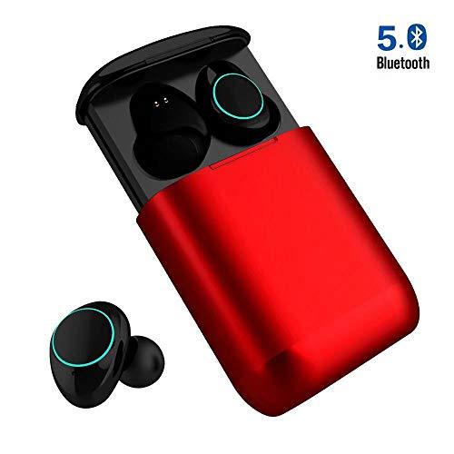 Auriculares Bluetooth Huyeta Auriculares Verdaderamente