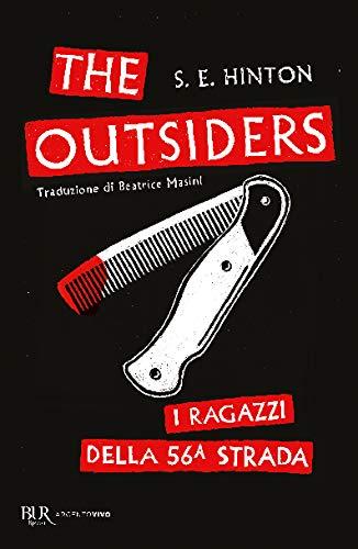The Outsiders. I ragazzi della 56ª strada