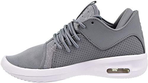 Jordan Air First Class BG, Chaussures de Fitness Homme, Multicolore Grey/Cool Grey-003, 40 EU
