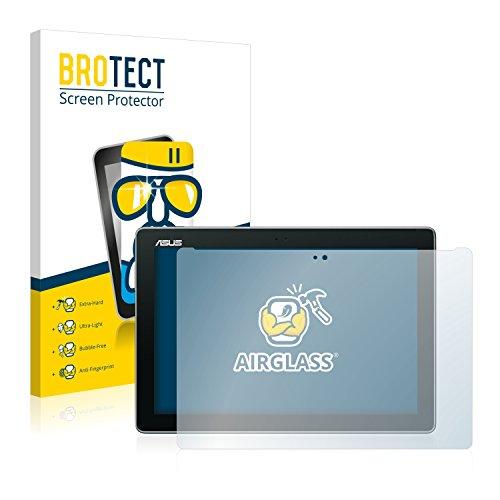 pellicola tablet asus zenpad 10 brotect Pellicola Protettiva Vetro Compatibile con ASUS ZenPad 10 Z300C / Z300CL / Z300M Schermo Protezione Durezza 9H