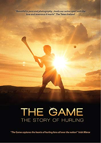 The Game - Story of Hurling DVD Reino Unido
