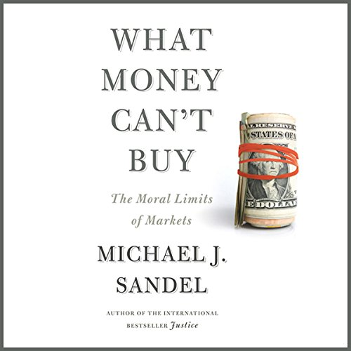 What Money Can't Buy  By  cover art