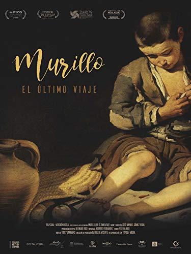 Murillo's Last Journey
