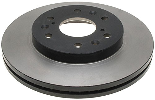ACDelco 18A1705 Professional Front Disc Brake Rotor | AutoAnything.com