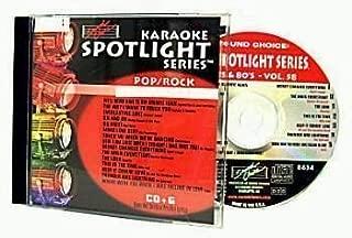 Sound Choice Karaoke Spotlight Series 8877