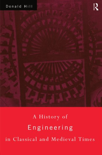 Compare Textbook Prices for A History of Engineering in Classical and Medieval Times 1 Edition ISBN 9780415152914 by Hill, Donald