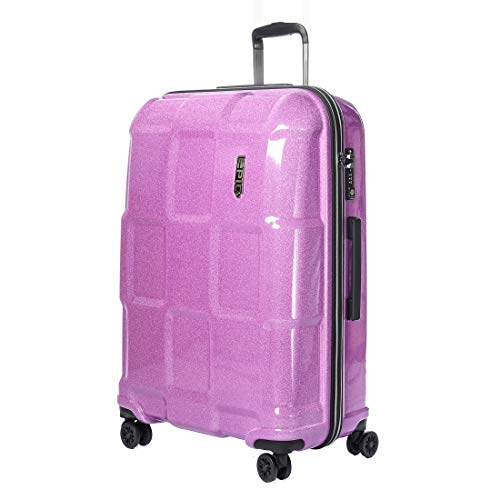 Epic Crate Reflex 4-Rollen-Trolley 76 cm Amethyst Purple