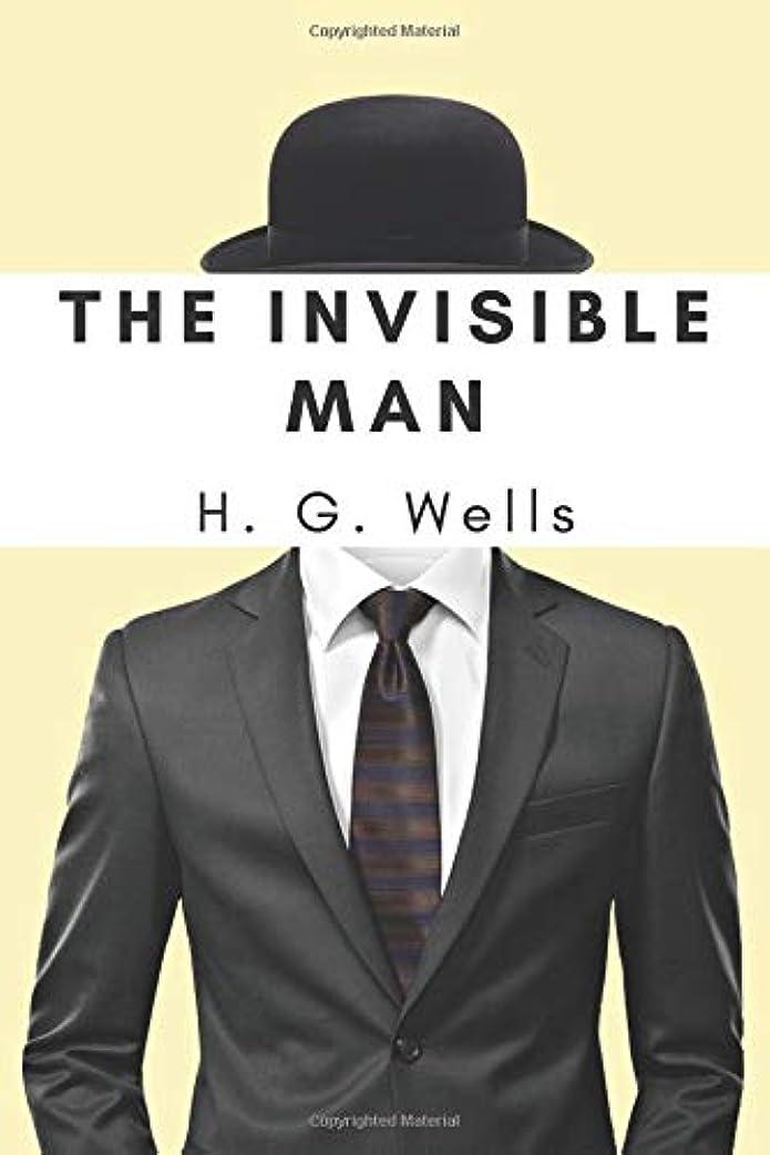 スリップ新しさケーブルThe Invisible Man (Annotated): 2019 New Edition