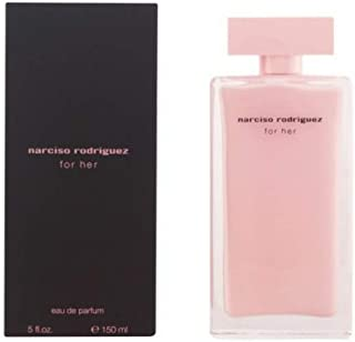 Narciso Rodriguez For Her Edp Vapo 150 Ml 1 Unidad 150 g