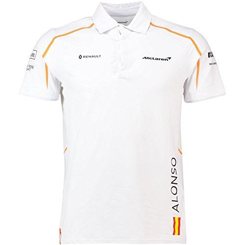 T-Shirt FORMULA ONE 1 GP Masters f1 NUOVO DRIVER Taglia Media